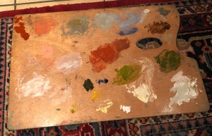 Palette for A Piece of Me #10